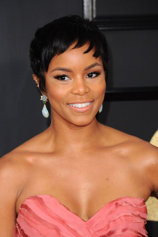 LeToya Luckett #HairGoals