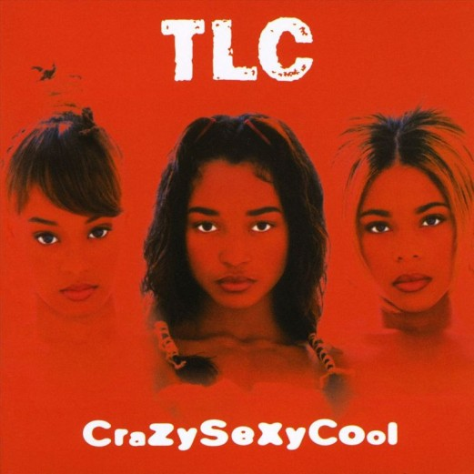 TLC's Crazy, Sexy, Cool (1994)